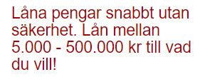 bank norwegian låna pengar
