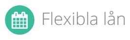 smspengar flexibelt lån