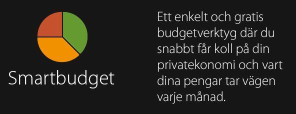 smartbudget loga
