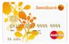 swedbank småruta kreditkort