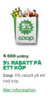 coop fem procent