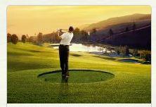 golfkreditkort