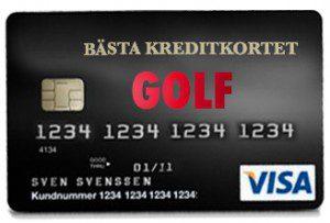 Kreditkort_golf