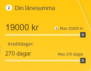 mobillån låna pengar