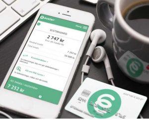 ecster app