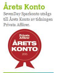 seven-day-arets-konto