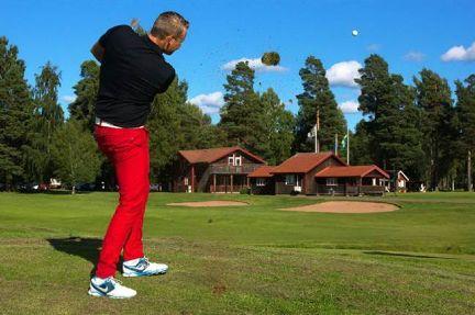 golfkreditkort spelare