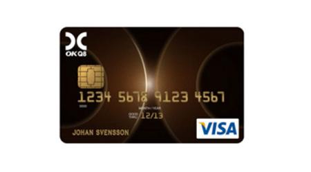 OK kreditkort storruta