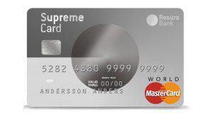 supreme card world stor