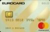 eurocard gold små