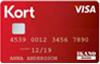 Ikano kreditkort småruta