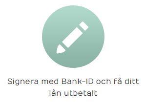 aktivt lån signera lån