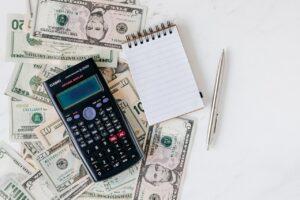 Beräkna lånet